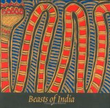 Beasts of India by Gita Wolf