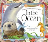 In the Ocean: A Nature Trail Book