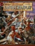 Warhammer Fantasy Roleplay Rulebook by Green Ronin