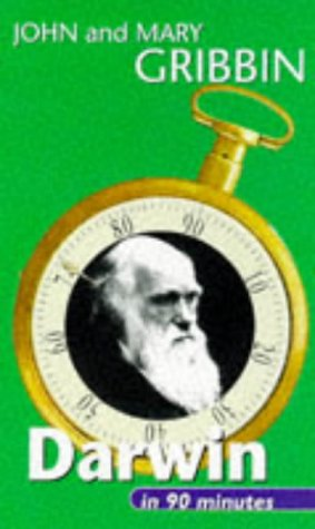 Darwin in 90 Minutes by John Gribbin