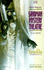 Sandman Mystery Theatre, Vol. 1: The Tarantula