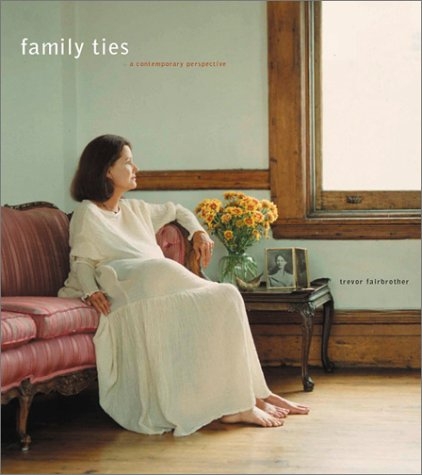 Family Ties by Trevor J. Fairbrother