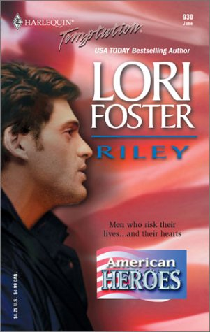 Riley by Lori Foster