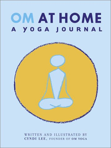 OM at Home: A Yoga Journal