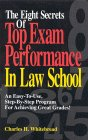 The Eight Secrets of Top Exam Performance
