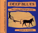 Deep Blues by Mary E. Lyons