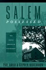 Salem Possessed by Paul Boyer