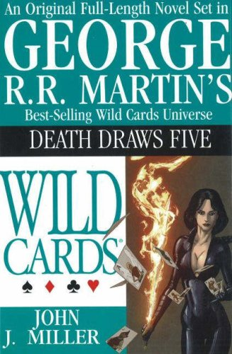 Death Draws Five by John J.  Miller