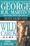 Death Draws Five (Wild Cards, #17)