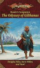 The Odyssey of Gilthanas (Dragonlance Reader's Companion)