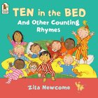 Ten In The Bed And Other Counting Rhymes
