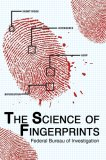 The Science Of Fingerprints