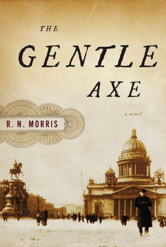 The Gentle Axe by Roger Morris
