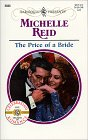 The Price of a Bride (Harlequin Presents, #2033)