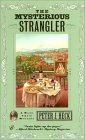 The Mysterious Strangler (Mark Twain Mysteries, #5)