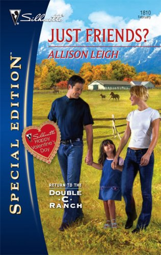 Just Friends? by Allison Leigh