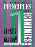 First Principles Of Economics
