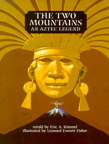 The Two Mountains by Eric A. Kimmel