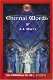 Eternal Words (The Immortal Series, #4)