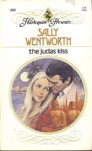 The Judas Kiss by Sally Wentworth