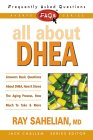 FAQs All about DHEA