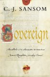 Sovereign (Matthew Shardlake, #3)