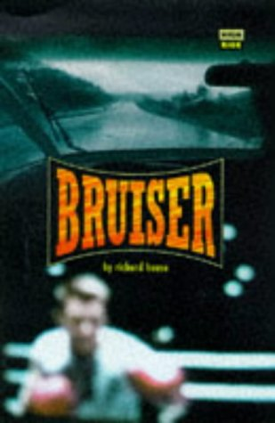 Bruiser by Richard House