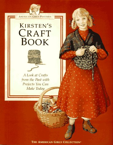 Kirstens Craft Book