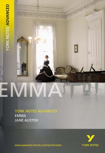 Emma (York Notes Advanced)