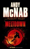 Meltdown (Boy Soldier, #4)