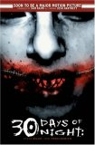 30 Days of Night, Vol. 1 by Steve Niles