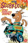 Scooby-Doo: You Meddling Kids! (Scooby-Doo Graphic Novels)