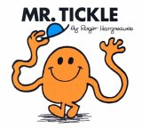 Mr. Tickle (Mr. Men, #1)