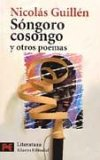 Songoro cosongo y otros poemas / Songoro cosongo and other Poems
