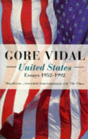 United States 1 by Gore Vidal