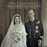Five Gold Rings by Jane  Roberts