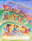 Family Math, The Middle School Years: Algebraic Reasoning And Number Sense