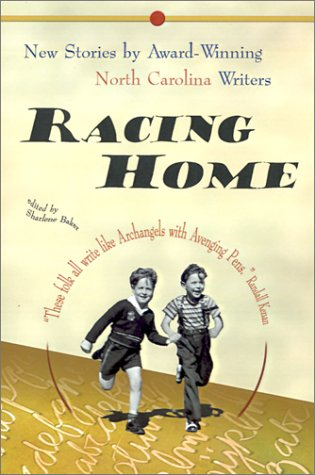 Racing Home by Sharlene Baker