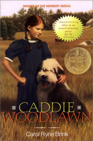 Caddie Woodlawn/Newbery Summer