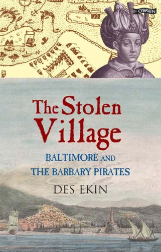 The Stolen Village by Des Ekin