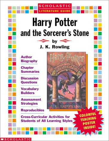 Harry Potter and the Sorcerer's Stone Literature Guide