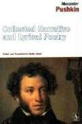 Collected Narrative and Lyrical Poetry by Alexander Pushkin