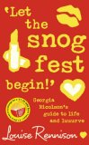 'Let the Snog Fest Begin!'
