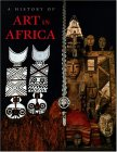 History of Art in Africa by Monica Blackmun Visona