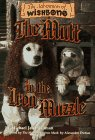 The Mutt in the Iron Muzzle by Michael Jan Friedman