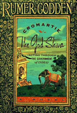 Cromartie V. the God Shiva by Rumer Godden