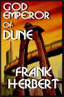 God Emperor of Dune (Dune Chronicles, #4)
