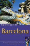 The Rough Guide to Barcelona (Rough Guide Travel Guides)