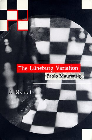 The Luneburg Variation by Paolo Maurensig