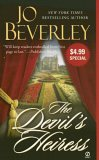 The Devil's Heiress (Three Heroes, #3) (Company of Rogues, #8)